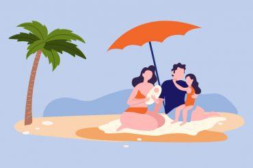 Ventajas de solicitar un préstamo personal para disfrutar este verano