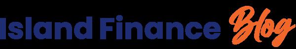 Island Finance Blog logo