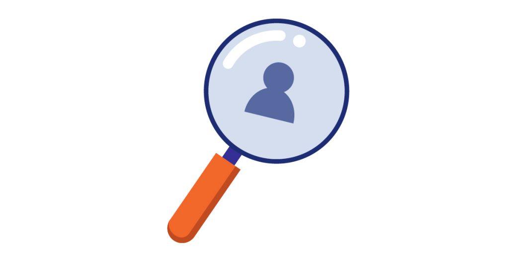 Consejo #1 para evitar fraude por internet : Detecta a impostores
