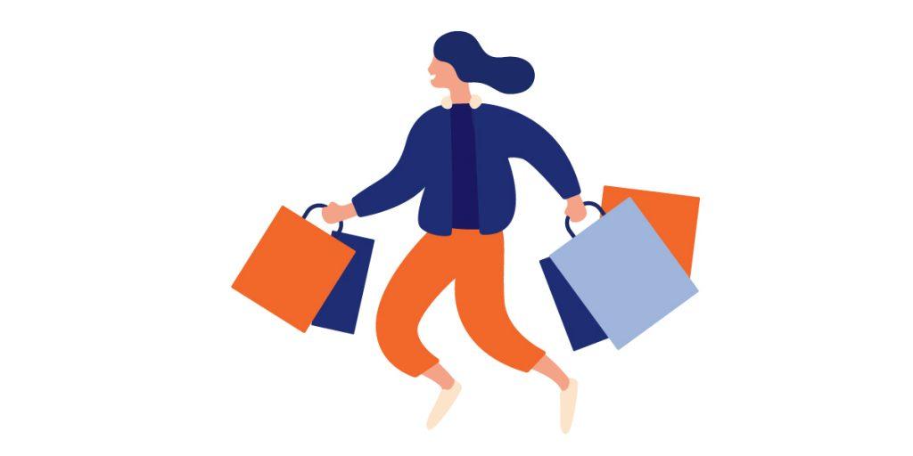 Consejo #8: Compra solo en tiendas con buena reputación