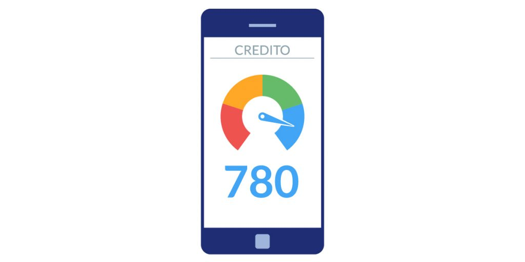 ¿Por qué es importante mantener una buena puntuación crediticia?