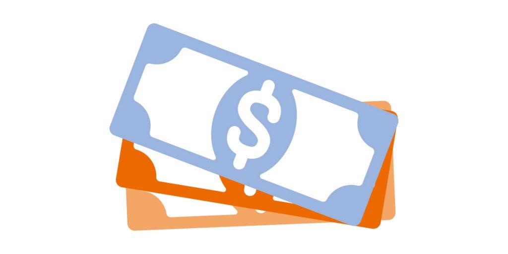 Ventaja #3: Ahorras dinero