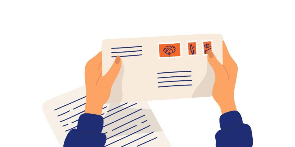 Consejo #5: Asegura documentos y artículos importantes