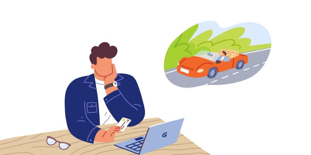 Ventajas de comprar un vehículo usado