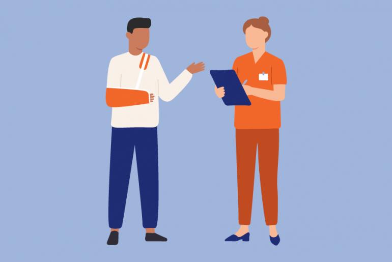 Ventajas de un préstamo personal para cubrir gastos médicos