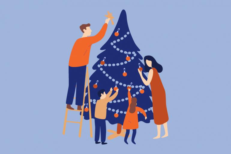 12 consejos para mejorar tus finanzas en Navidad