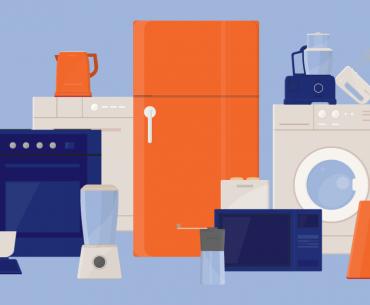 Cover - Ventajas de un prestamo personal para comprar enseres del hogar