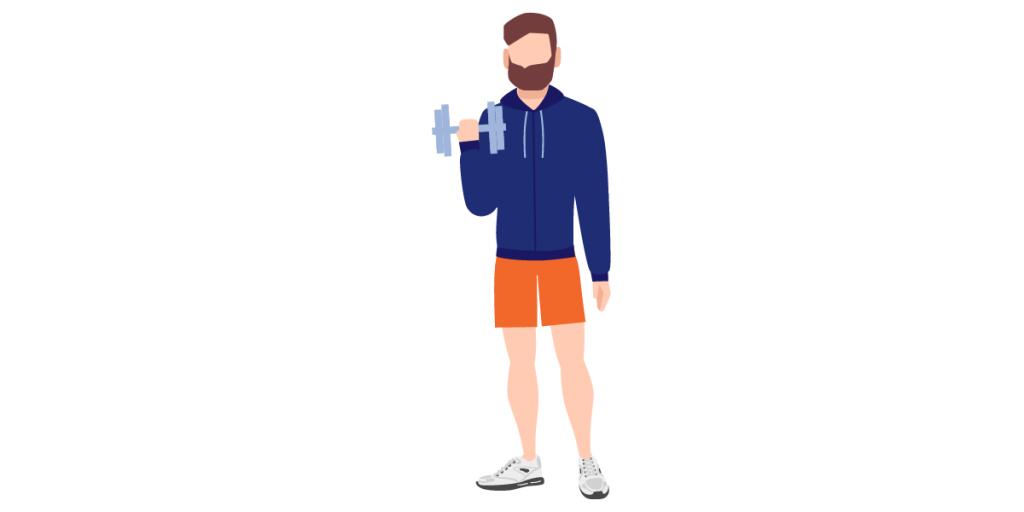 Consejo #4: Asegura tener calzado adecuado