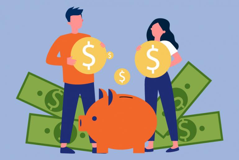 7 consejos para mejorar tus finanzas de pareja
