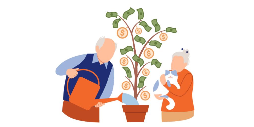 Establezcan juntos metas financieras
