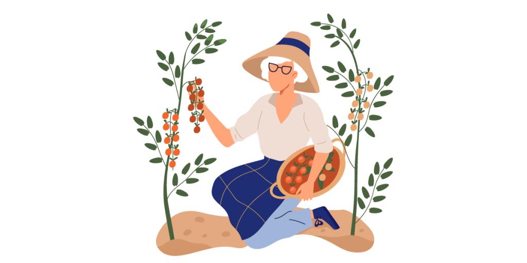 Cultiva tus propios alimentos