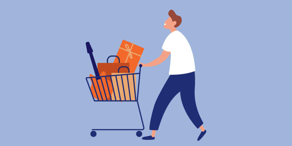 10 consejos para hacer compras inteligentes