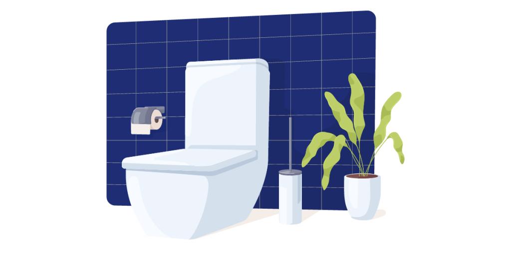 Cambios al baño