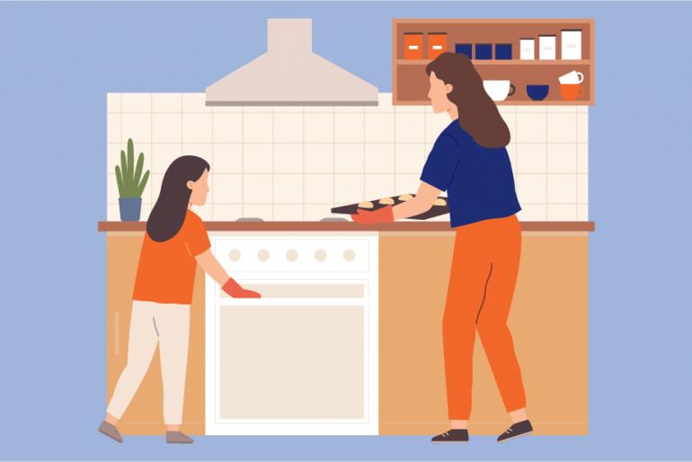 Nuevas tendencias para remodelar tu cocina