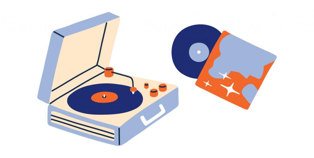 Idea 5: La música siempre será un regalo inolvidable