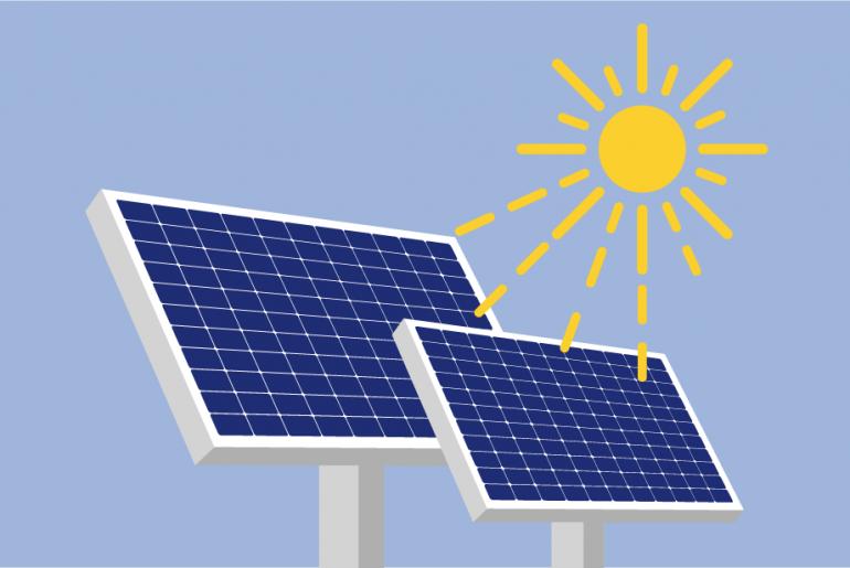 Beneficios de invertir en energía solar para tu hogar