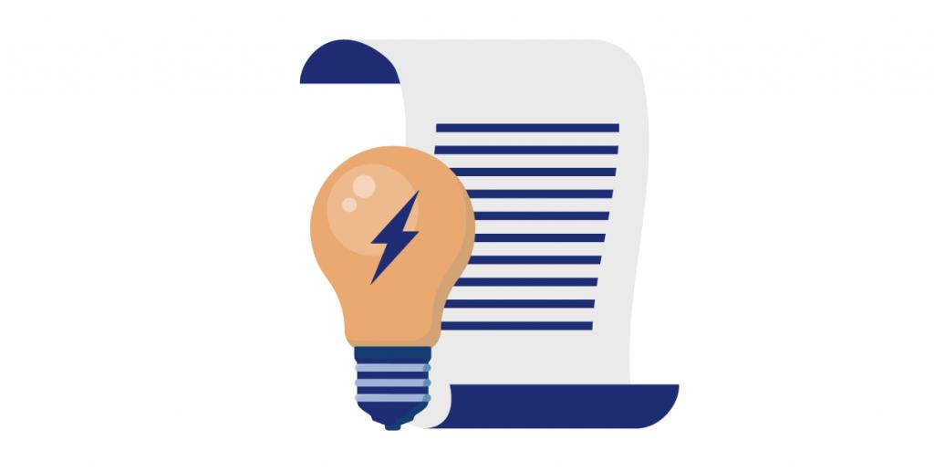 Beneficio 2: Paga menos al mes en tu factura de luz