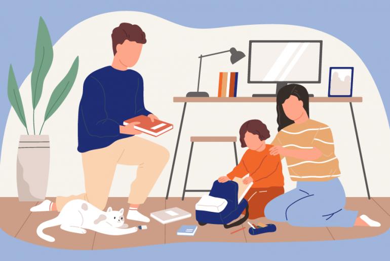 8 consejos para prepararte para el regreso a clases
