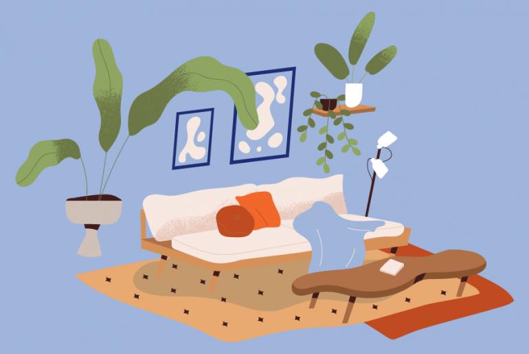 Nuevas tendencias para mantener tu casa organizada